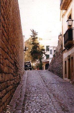 Dalt Vila ภาพถ่าย