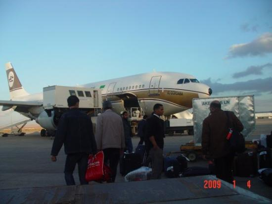 Benghazi ภาพถ่าย