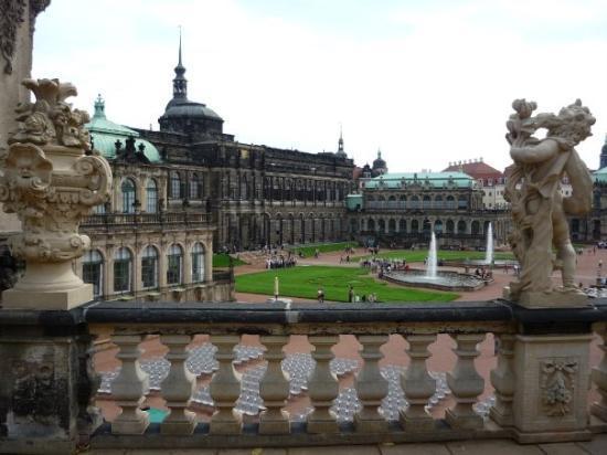 เดรสเดิน, เยอรมนี: Dresden (05.09.2008)