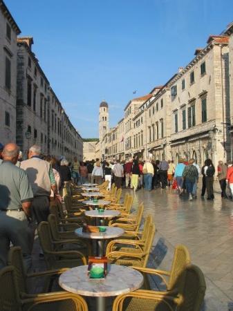 ดูบรอฟนิก, โครเอเชีย: Dubrovnik, Croatia (Oct 06).