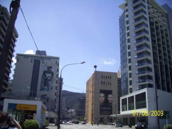 """เวลลิงตัน, นิวซีแลนด์: my fav. """"city"""""""