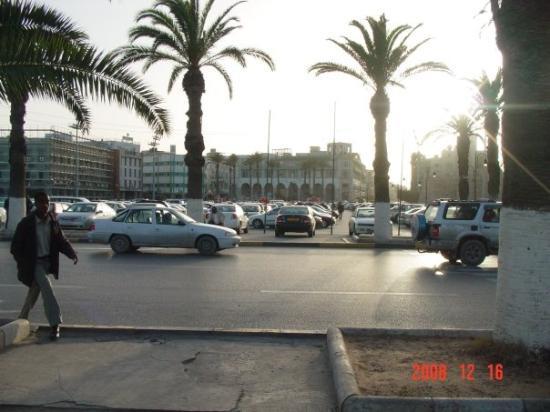 ตริโปลี, ลิเบีย: جولة في العاصمة الليبية
