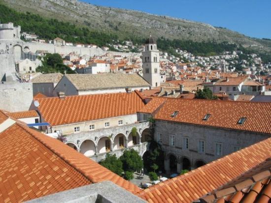 ดูบรอฟนิก, โครเอเชีย: Dubrovnik, Croatia (Oct 15 06).