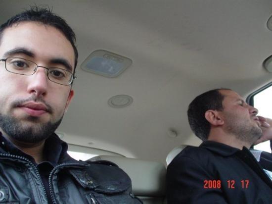 al-Zawiyah, Libyen: رحلة الزاوية