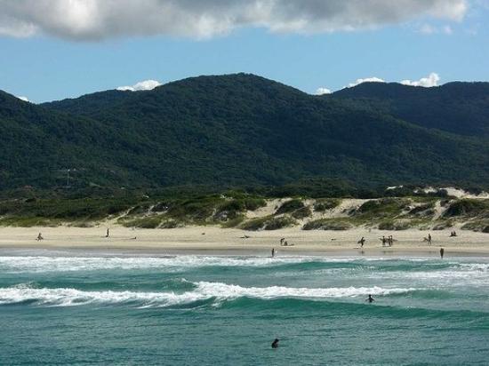Pantano do Sul Beach ภาพถ่าย