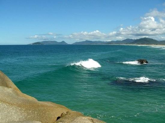 Pantano do Sul Beach รูปภาพ