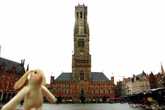 บรูจส์, เบลเยียม: Brugge, Belgium