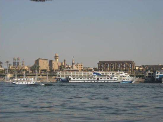 ฮูร์กาดา, อียิปต์: Nile