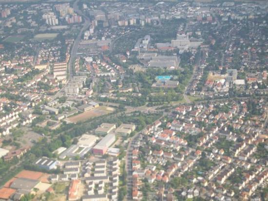 แฟรงก์เฟิร์ต, เยอรมนี: frankfurt