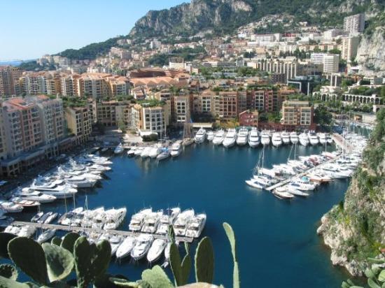 มอนติคาร์โล, โมนาโก: Monte Carlo, Monaco (Oct 7 06).