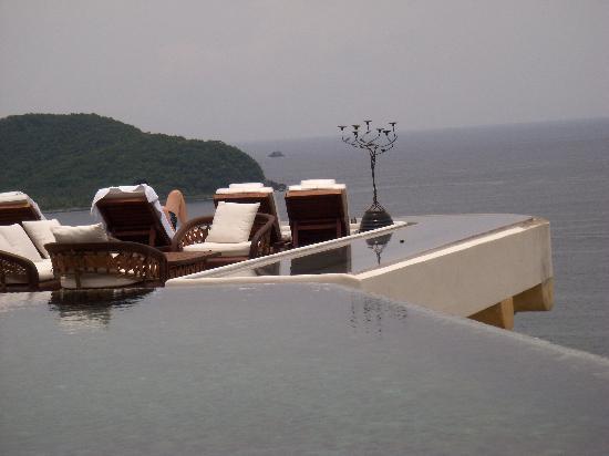 Tentaciones Hotel: Amazing View