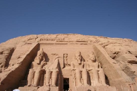อาบูซิมเบล: Abu Simbel