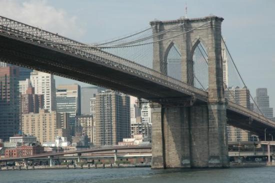 สะพานบรู๊คลิน: Brooklyn Bridge 2