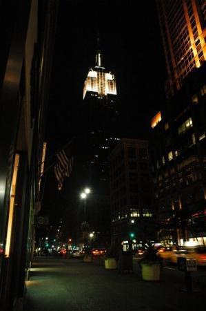 Empire State Building: ESB