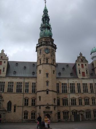 โคเปนเฮเกน, เดนมาร์ก: Parlement de du Danmark à Copenhague