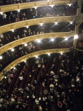 Copenhagen Opera House ภาพถ่าย