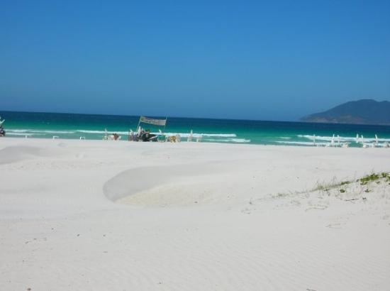 กาโบฟริโอ: Praia affollata di Cabo Frio