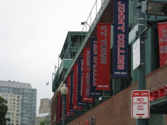 Fenway Park: and again