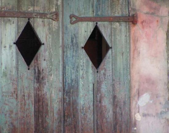 นิวออร์ลีนส์, หลุยเซียน่า: Doorway in N.O.