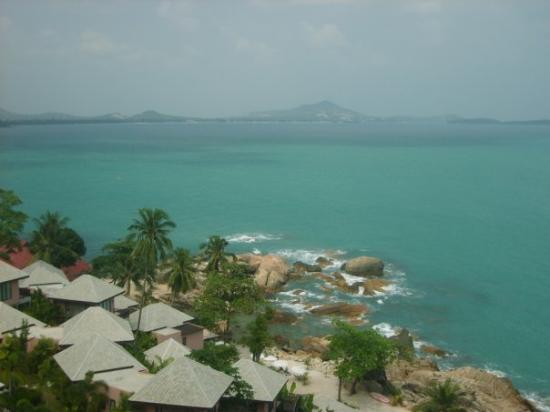 เกาะสมุย, ไทย: Koh Samui