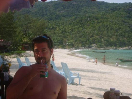 Salad Beach : Life suxxxx :P