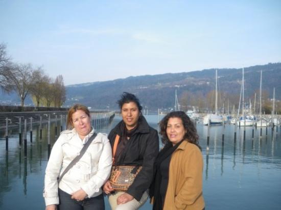 เบรเกนซ์, ออสเตรีย: Otra de las tres