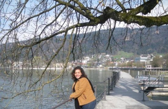 เบรเกนซ์, ออสเตรีย: En una panoramica