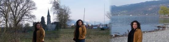 เบรเกนซ์, ออสเตรีย: En tres tomas