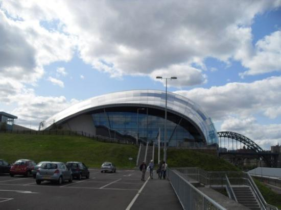 Newcastle upon Tyne, UK: SDC11514