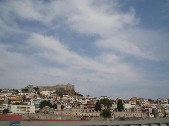 คาวาลา, กรีซ: Kavala, Greece