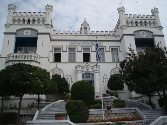 คาวาลา, กรีซ: gradska skupstina