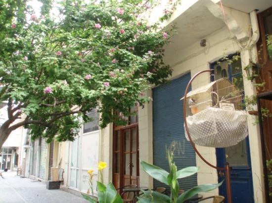 คาวาลา, กรีซ: slatka ulicica gde smo uzivale u pilavu sa dagnjama