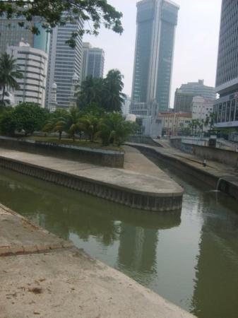 กัวลาลัมเปอร์, มาเลเซีย: Kuala Lumpur, Malaysia. The place where Kuala Lumpur got its name from.