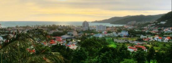 จังหวัดภูเก็ต, ไทย: phuket <3