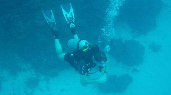 จังหวัดภูเก็ต, ไทย: unterwasser