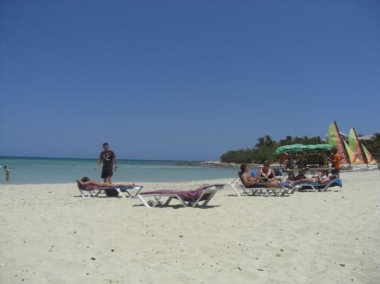บาราเดโร, คิวบา: Cuba
