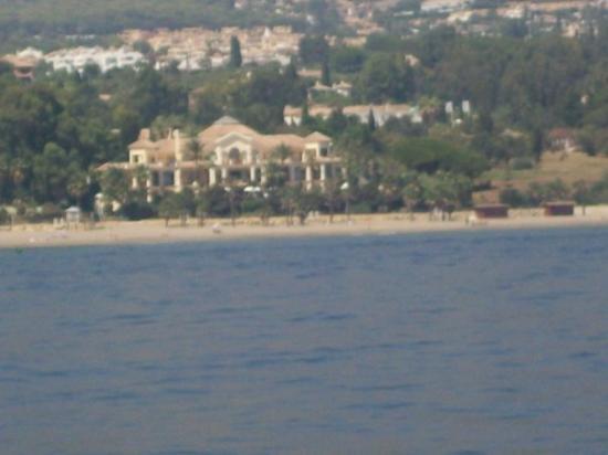 มาร์เบลลา, สเปน: My next house....