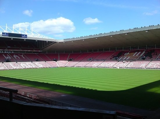 ‪Stadium Of Light‬
