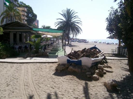 ฟูเอนจิโรล่า, สเปน: Marbella, Spain