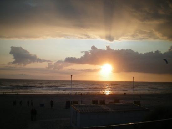Egmond aan Zee Photo