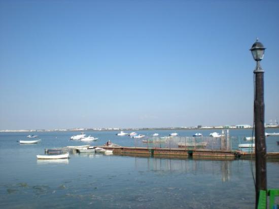 San Fernando, Spania: Bartolo, playa de la Casería