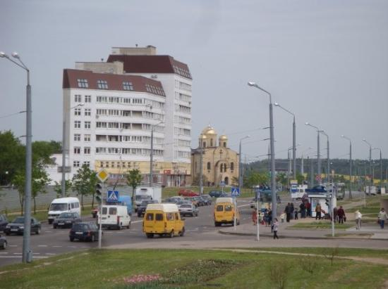 Grodno ภาพถ่าย
