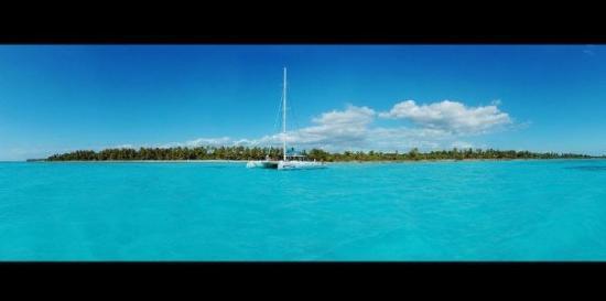 Isla Saona: Our Island