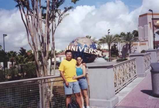 ยูนิเวอร์ซัล ออร์แลนโด รีสอร์ท: en Universal Studios