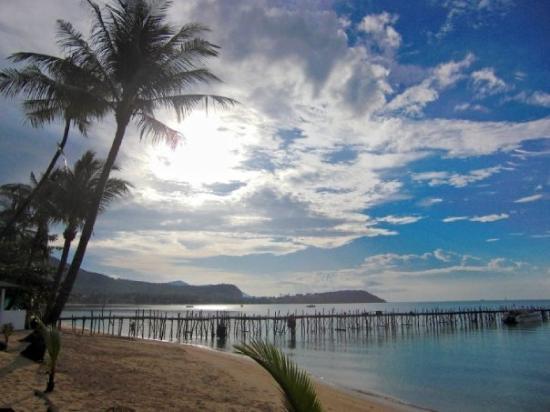 หาดละไม: Koh Samui, Thailand