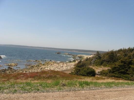 Peggy's Cove, แคนาดา: Nova Scotia
