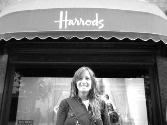 ห้างแฮร์รอดส์ ภาพถ่าย
