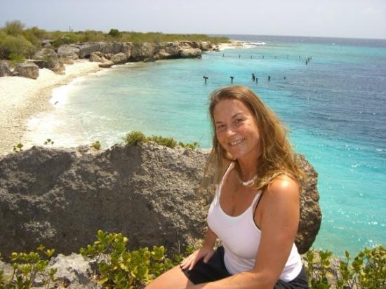 คูราเซา: Directors Beach - Curacao