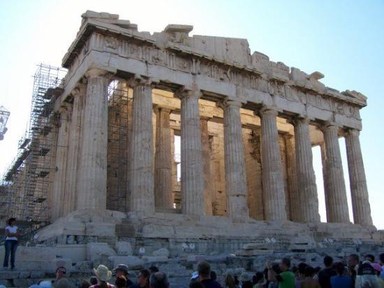 พาร์เธนอน: Parthenon