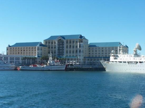 Cape Town Central, South Africa: Hotel